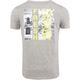 Shirt DELIA Men grau