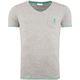 Summerfresh T-Shirt LEXXY grau