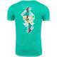 Summerfresh T-Shirt LEXXY grün
