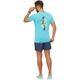 Summerfresh T-Shirt LEXXY hellblau