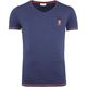Summerfresh T-Shirt LEXXY navy