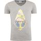 Summerfresh T-Shirt PATTY grau