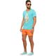 Summerfresh T-Shirt PATTY hellblau