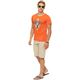 Summerfresh T-Shirt ENZO orange