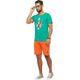 Summerfresh T-Shirt ENZO grün
