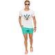 Summerfresh T-Shirt ENZO weiß
