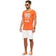 Summerfresh T-Shirt LUCA orange