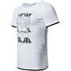 Summerfresh T-Shirt LUCA weiß
