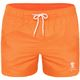 Summerfresh Shorts LEON Men naranja