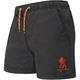 Summerfresh Shorts LEON Men black