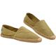 Summerfresh Espadrilles FRESH Men olive
