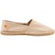 Summerfresh Espadrilles FRESH Men taupe