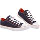Sneaker Paradiso Men navy-orange