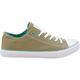 Sneakers Paradiso Men grün-hellblau
