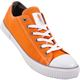 Sneakers Paradiso Men orange-hellgrau