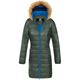 MALEXXIUS Winter jacket LUCRETIA Men olive-blau