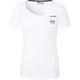 Damen T-Shirt LAURITS weis