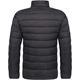 Winter jacket TAMMES Men schwarz