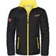 Winter jacket LEMAN Men schwarz