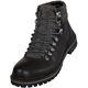 Winter boots HIKING Men schwarz