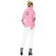 Fleecejacket FLENN Women coral pink