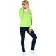 Jacket ROBBY Women lime