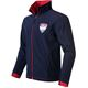 Softshell Jacket PEAK Men navy