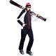 Ski Pants DOWNHILL schwarz