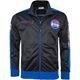 Running jacket MILE schwarz