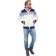 Norweger Strickjacke CANADIAN Herren offwhite-navy