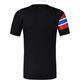 Polo shirt ARENDAL schwarz