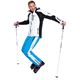Ski Pants DOWNHILL blau