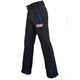 Softshell ski pants RACEPANT Men schwarz
