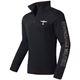 Aeronautica Militare Sweatshirt Men schwarz