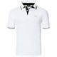 19V69-Polo shirt - B Stock Men weiß