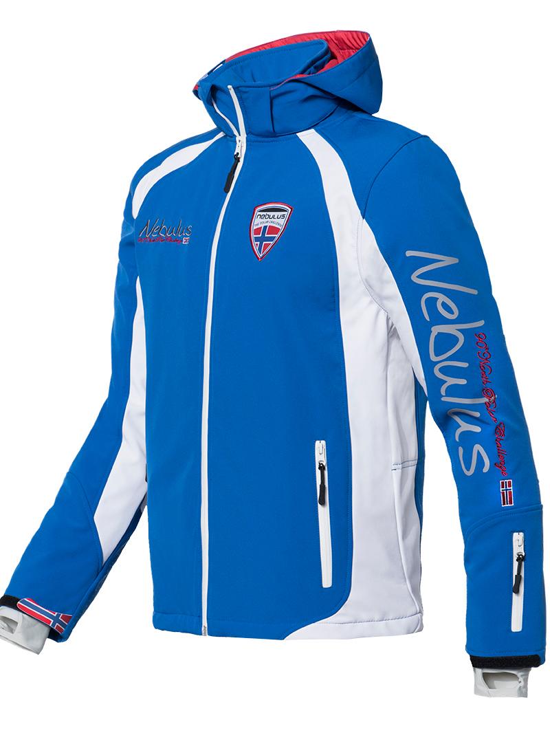Nebulus Ski Jacket, Winter Jacket