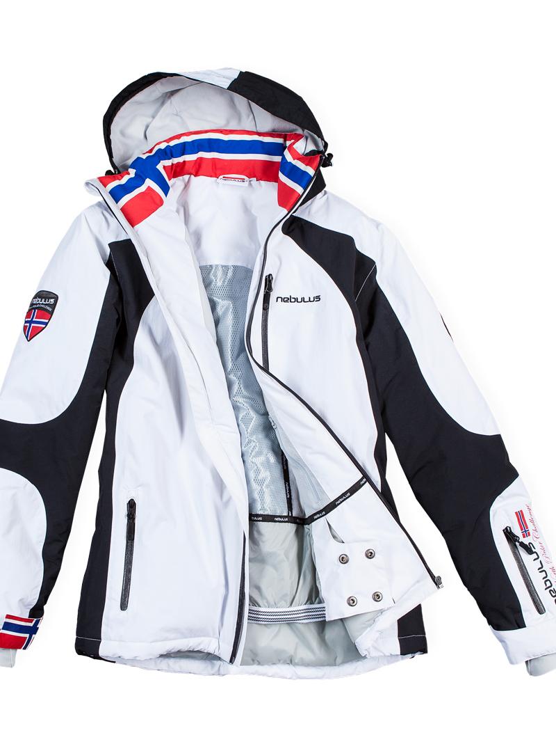 Nebulus Skijacke Winterjacke Davos Freestyle 022 Ebay