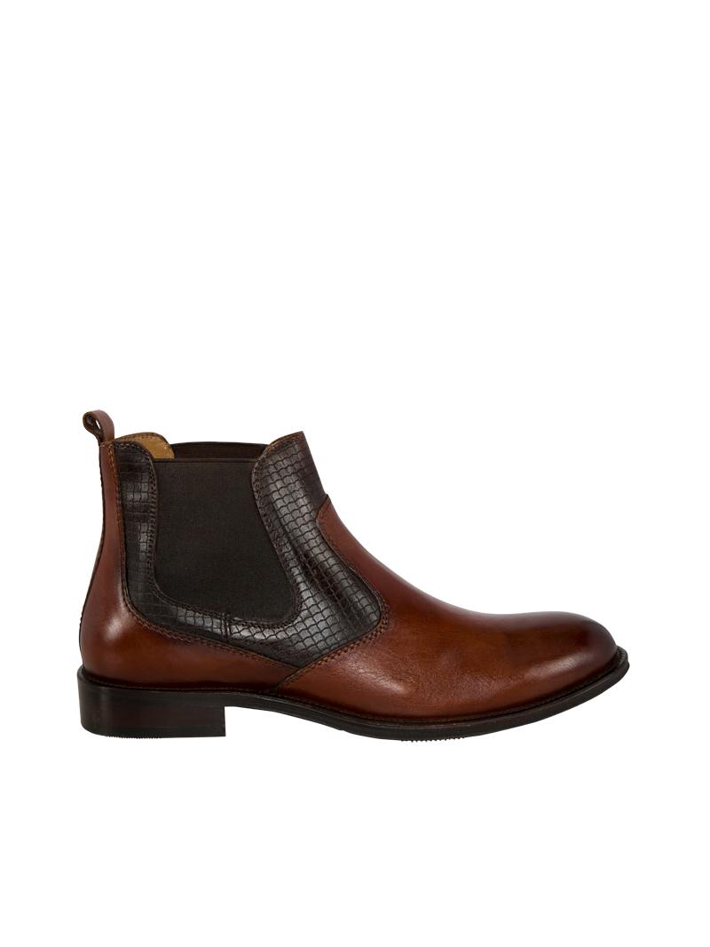 19V69 VERSACE 1969 Chelsea Boots, Herren (V44) EUR 129,00