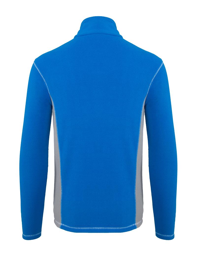 Nebulus-Jogginganzug-POLTEN-Stehkragen-Trainingsanzug-Fleece-T742