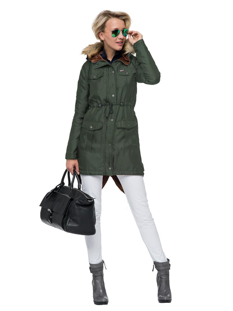 nebulus parka milano damen lang mantel wintermantel doppeljacke t439 ebay. Black Bedroom Furniture Sets. Home Design Ideas