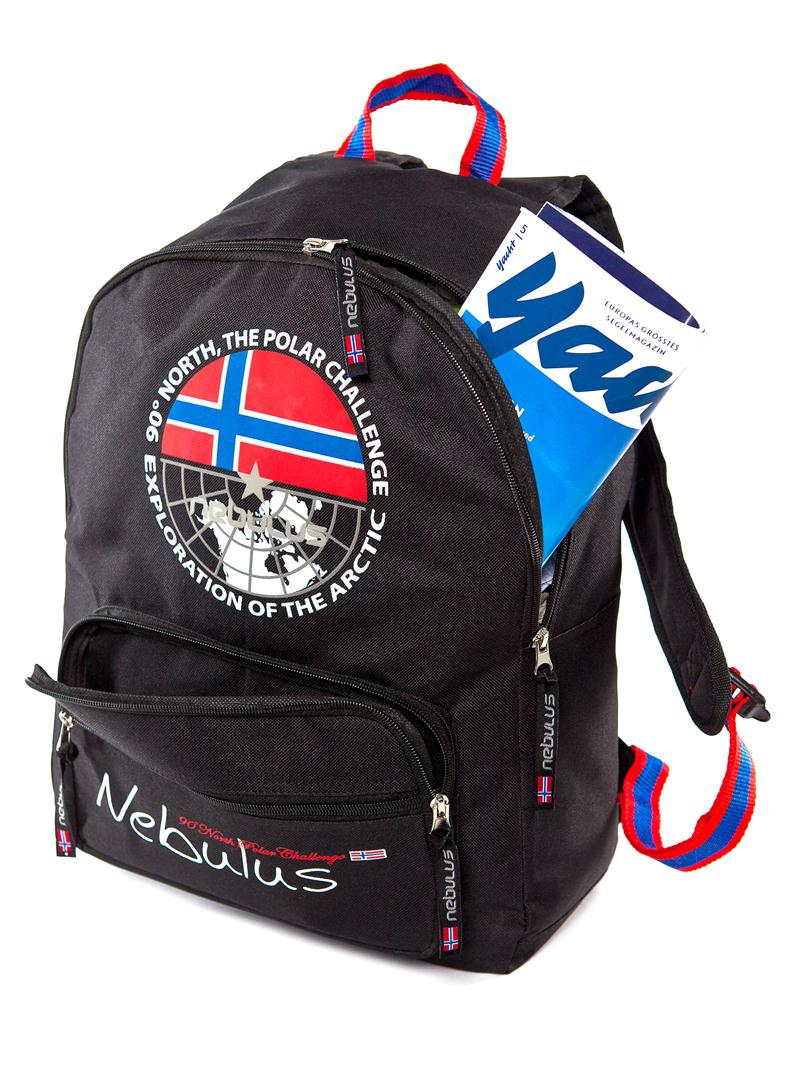 nebulus rucksack