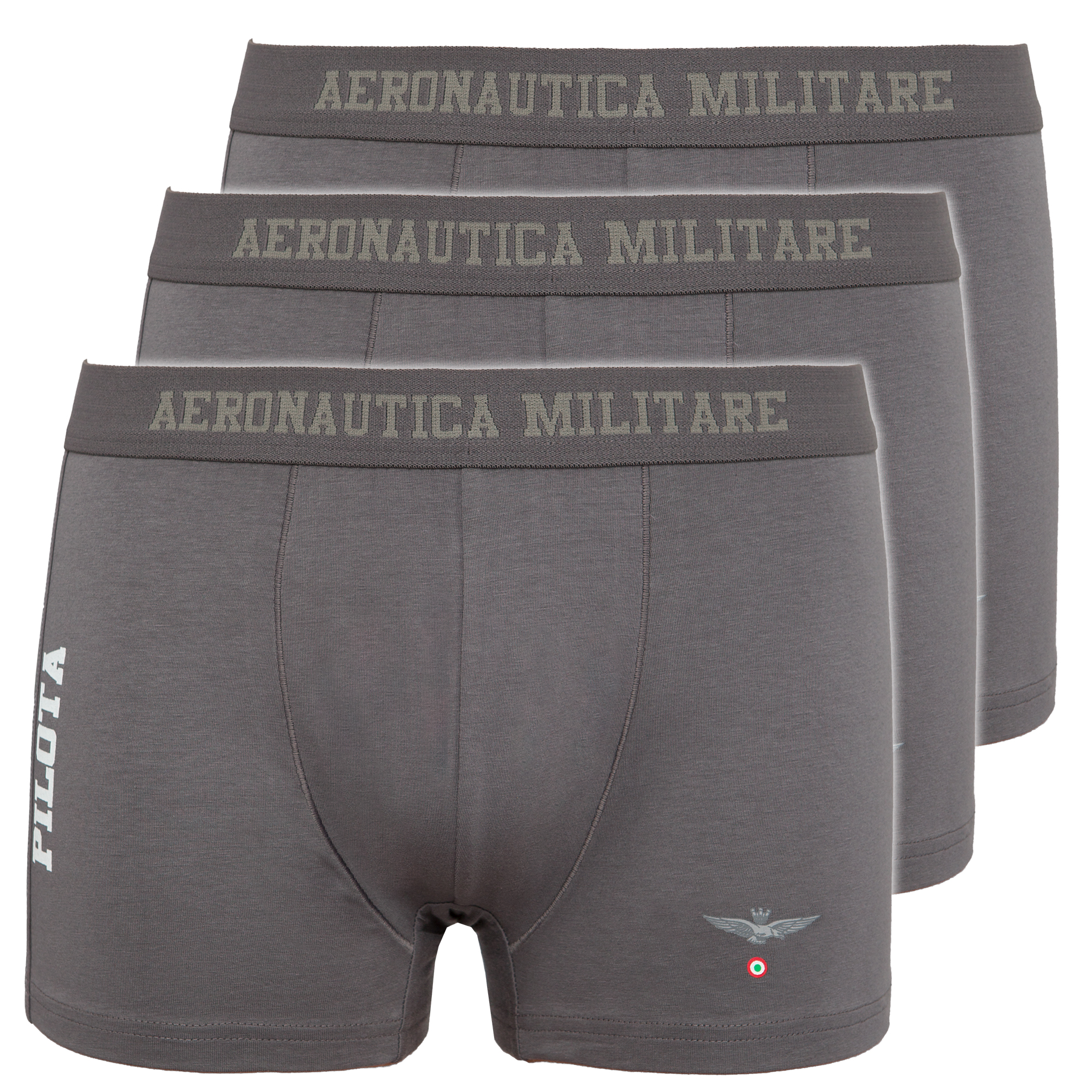 Sale Cheap Prices Clearance Get Authentic Man Underwear Aeronautica Militare - M Aeronautica Wholesale Quality PbdW2Pp